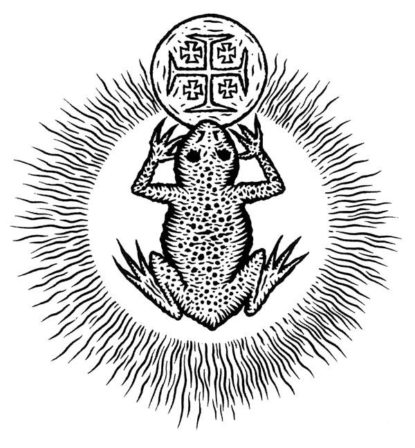 witchcraft | Scriptus Recensera