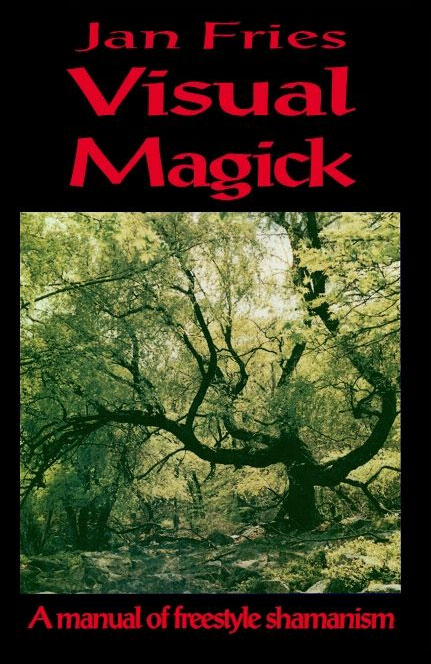 Visual Magick cover