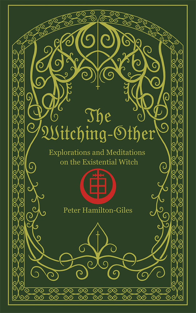 The Witching-Other cover
