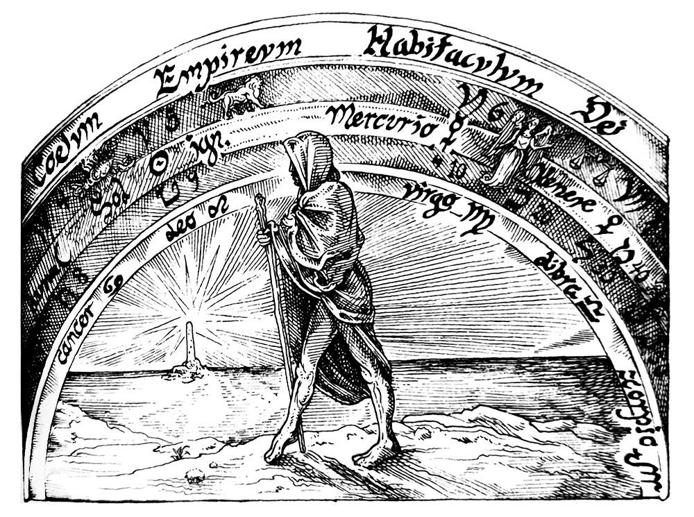 Illustration by José Gabriel Alegría Sabogal