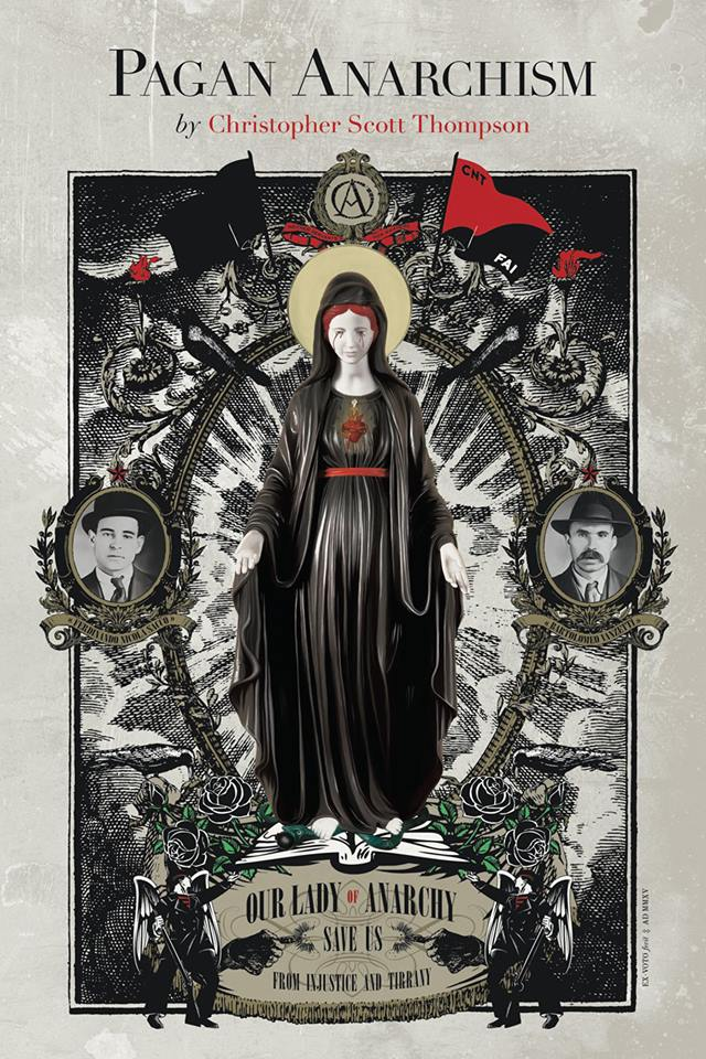 Pagan Anarchism cover