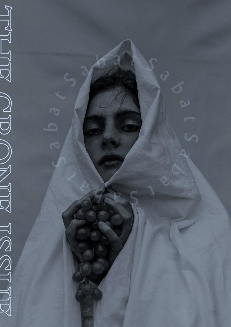 Sabat #3 cover