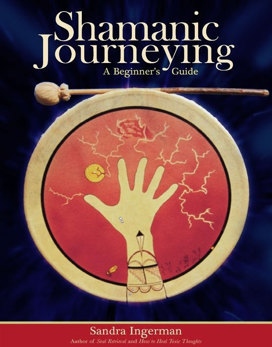 Shamanic Journeying cover
