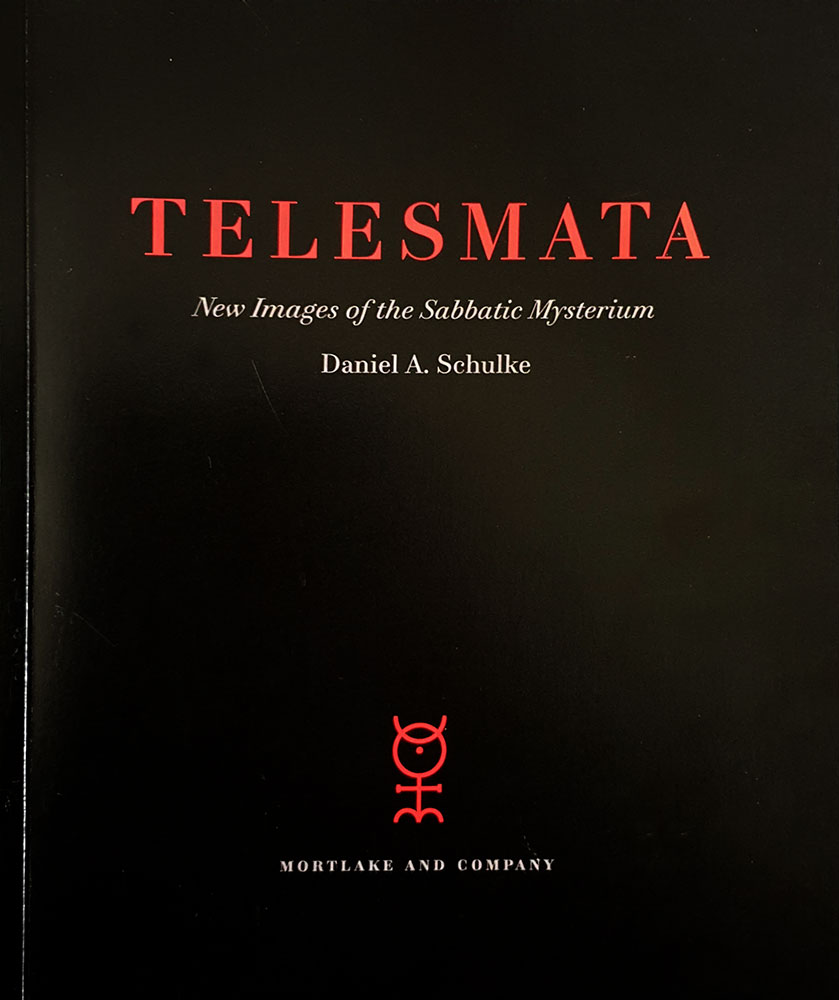 Telesmata catalogue cover