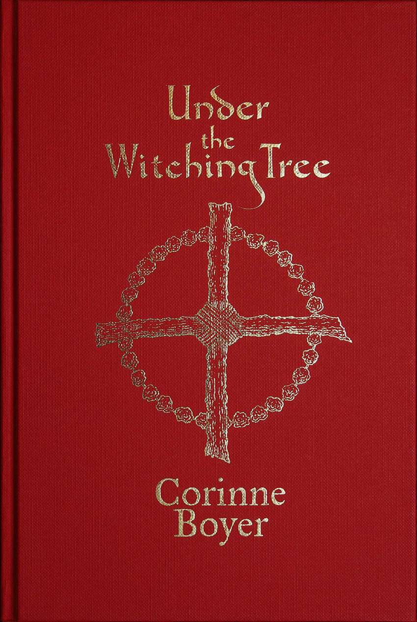 Under the Witching Tree cover