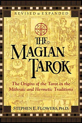 The Magian Tarok cover