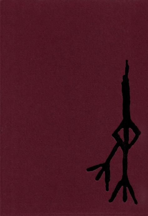 Gullveigarbok cover
