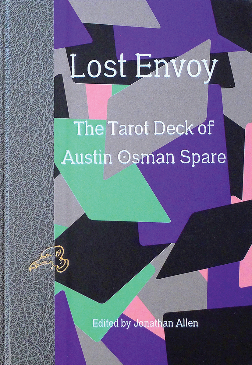 Lost Envoy cover