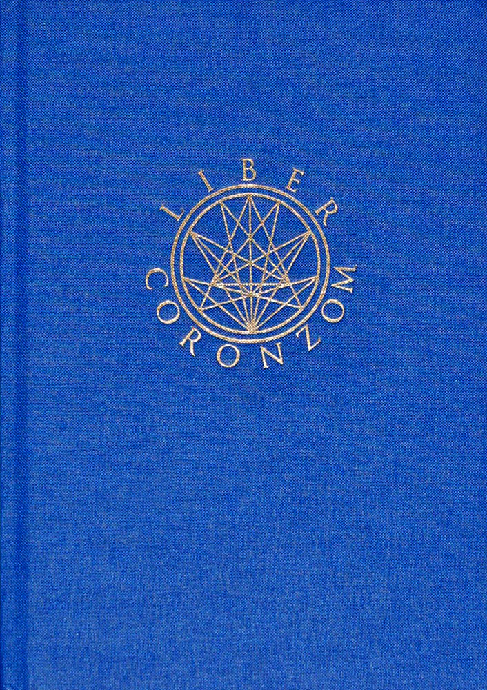 Liber Coronzom cover