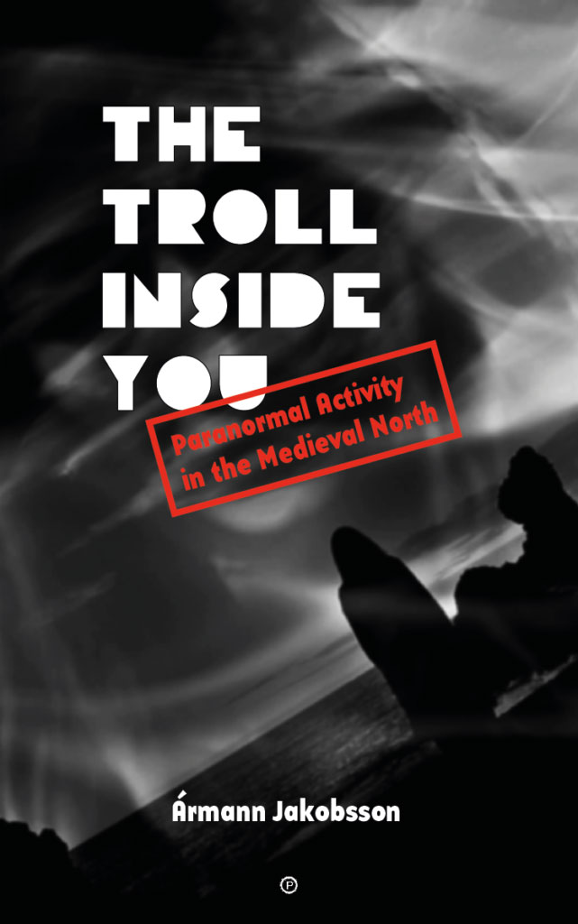 The Troll Inside You cover