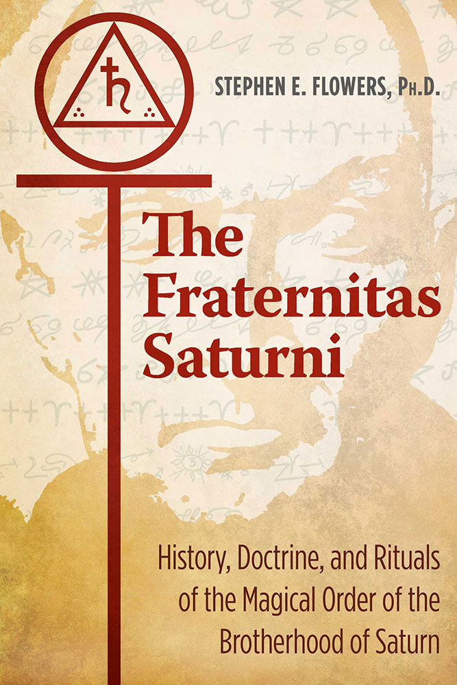 Fraternitas Saturni cover