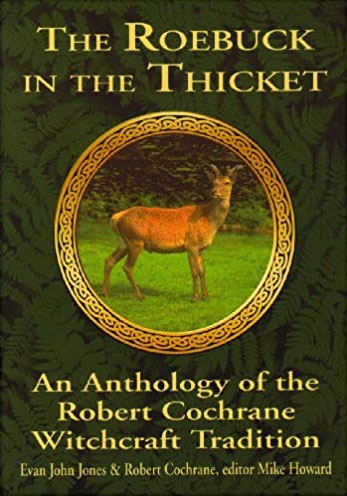 The Roebuck in the Thicket cover