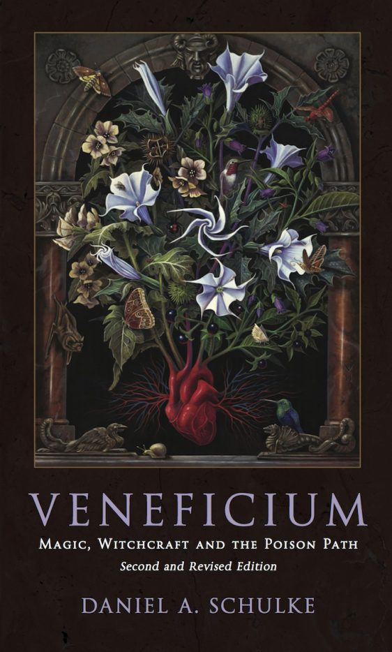Veneficium cover