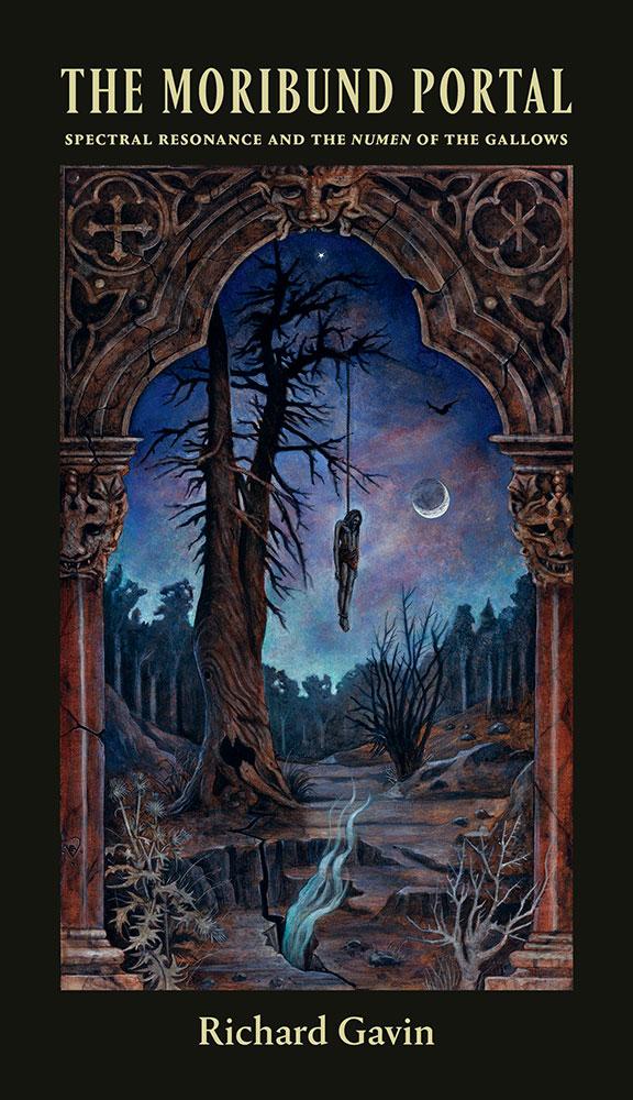 The Moribund Portal cover
