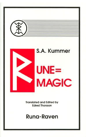Rune=Magic cover