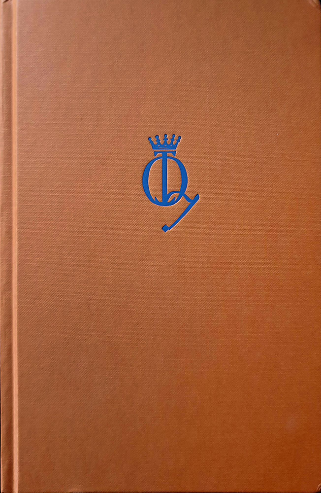 The Book of Q'ab iTz cover