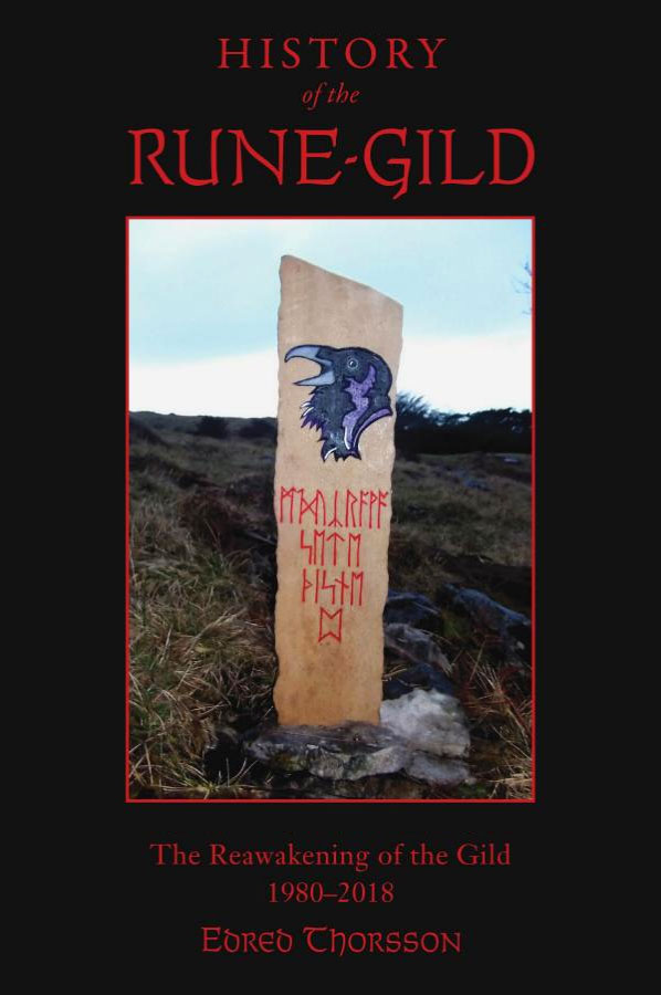 History of the Rune-Gild cover