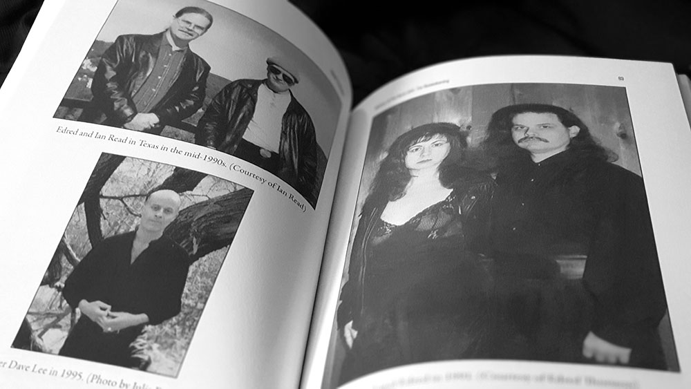 History of the Rune-Gild photographs