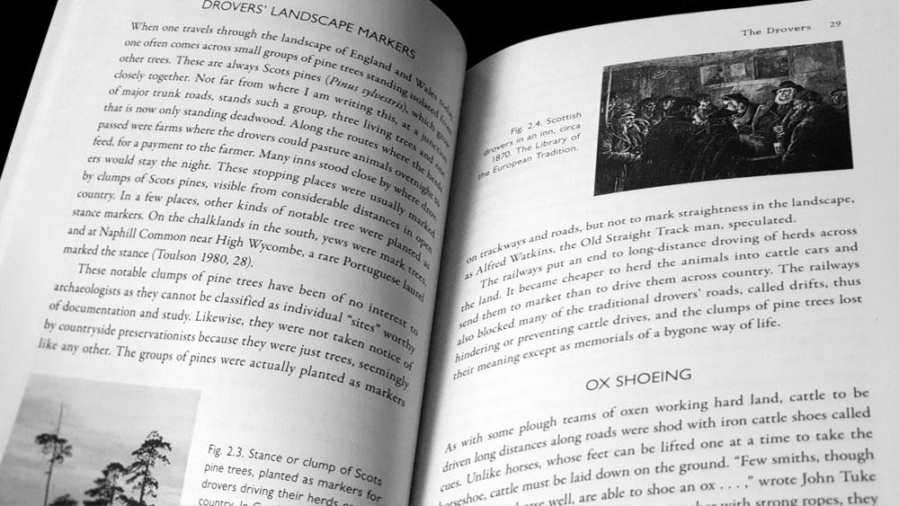 Witchcraft & Secret Societies of Rural England spread
