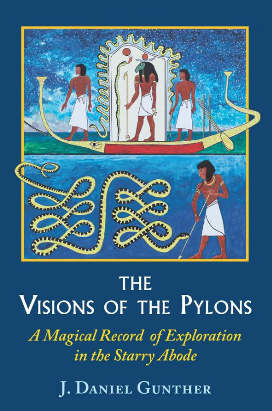 The Visions of the Pylons cover