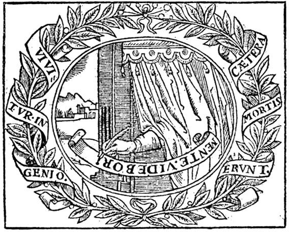 Minerva Britanna Mente Videbor