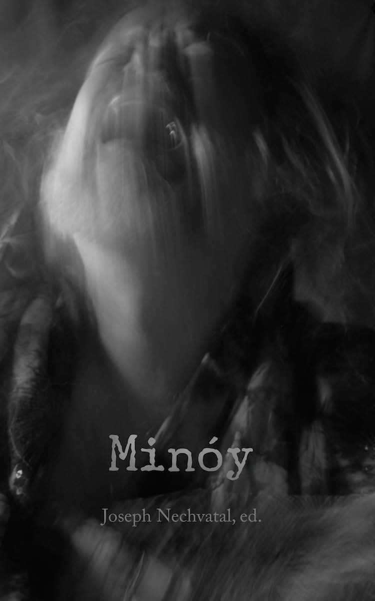 Minóy cover (image by Maya Eidolon)