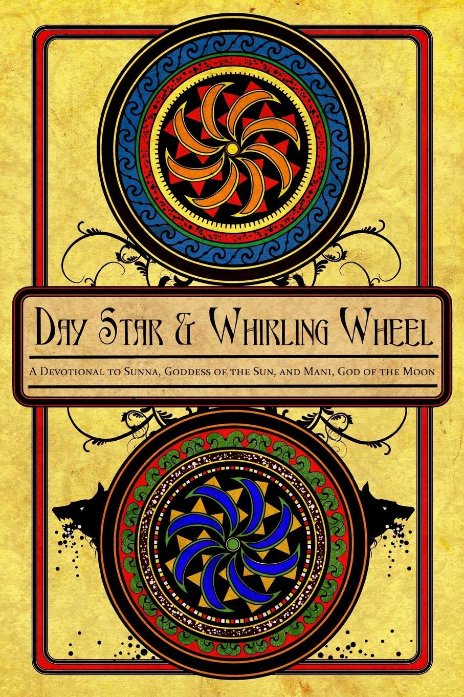 Day Star and Whirling Wheel cover