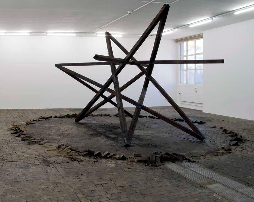 Sandrine Pelletier - Aeg Yesoodth Ryobi Ele_emDrill!, 2011