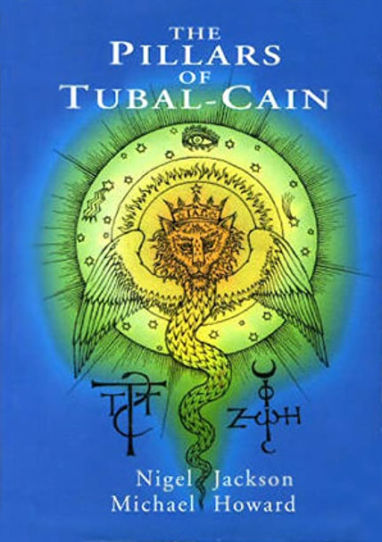 The Pillars of Tubal Cain cover