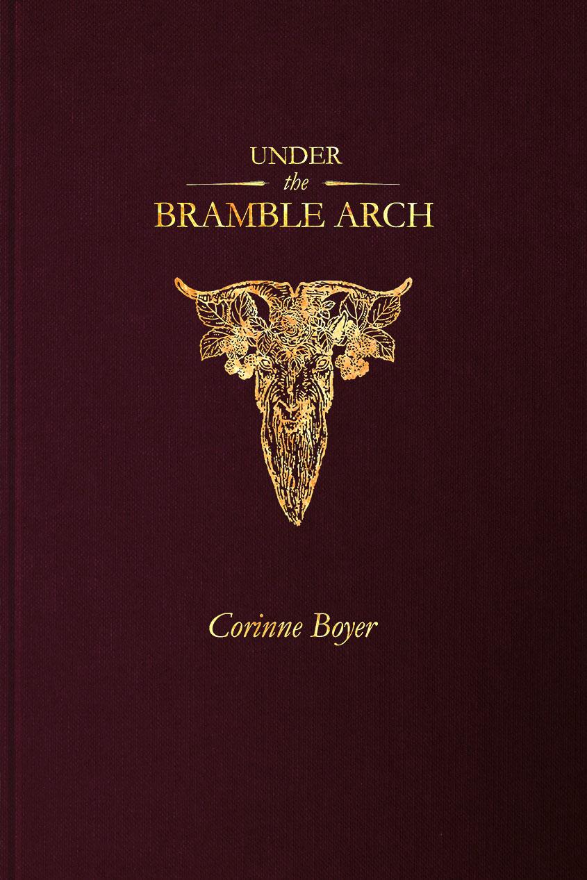 Under the Bramble Arch cover