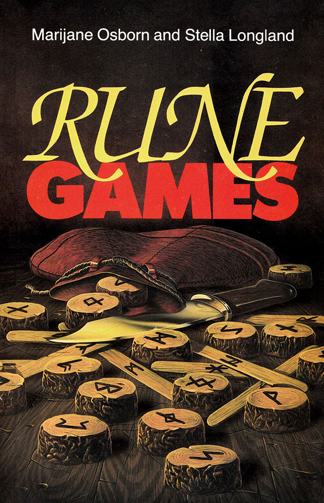Rune Games cover