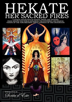 Hekate Her Sacred Fires cover