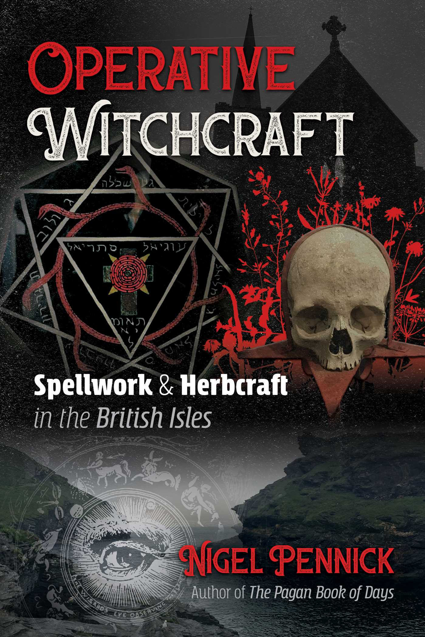 Operative Witchcraft cover
