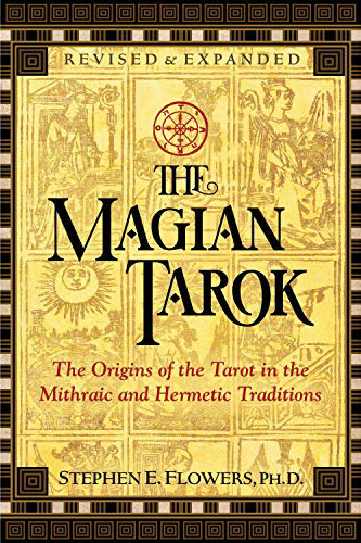 The Magian Tarok cover