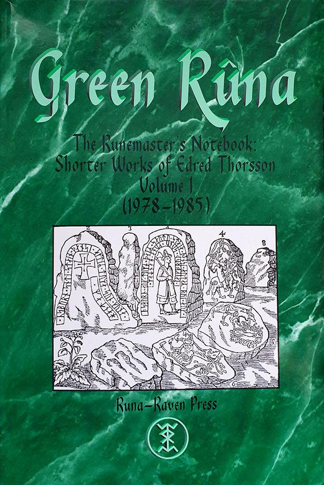 Green Rûna cover
