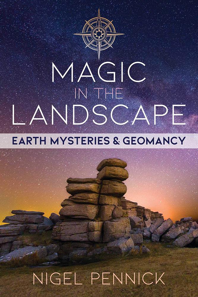 Magic in the Landscape cover