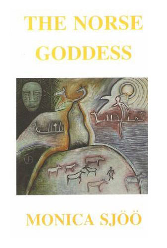 The Norse Goddess cover