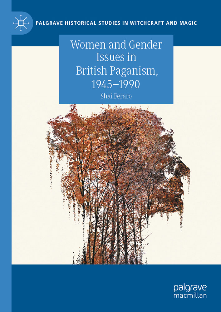Women and Gender Issues in British Paganism, 1945–1990 cover