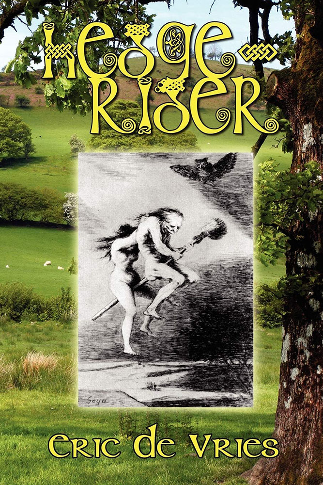Hedge-Rider cover