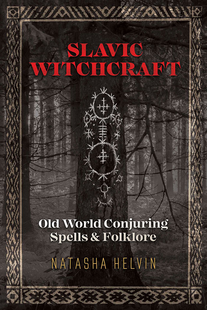 Slavic Witchcraft cover